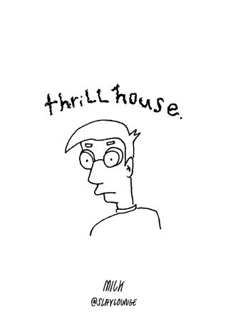 10 illustrated tributes to The Simpsons' Milhouse