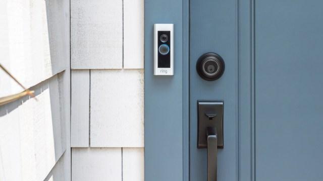 Ring Video Doorbell Pro 2 release date