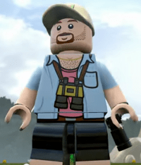 Lego Jurassic World character unlocks guide: Page 7 ...