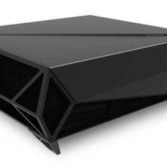 Living Room Friendly Pc Case Design Ideas Blue Couch Corsair S Customisable Bulldog Lets You Build A 4k Battlestation New