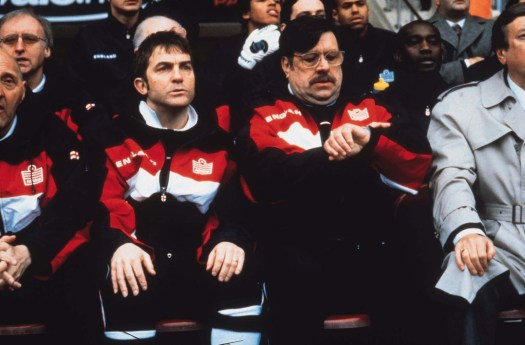 Image result for mike bassett england manager
