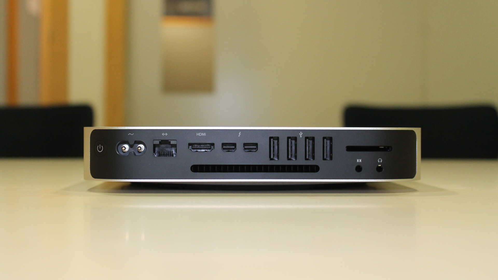 Mac mini - Best Mac 2016