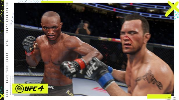 EA Sports UFC goes free for EA Access on Dec. 18 - Polygon