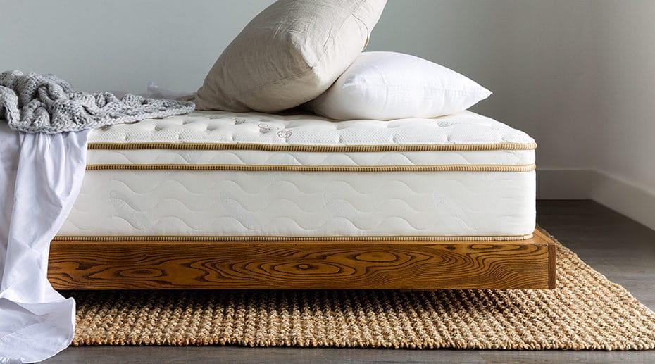 Saatva Classic mattress review