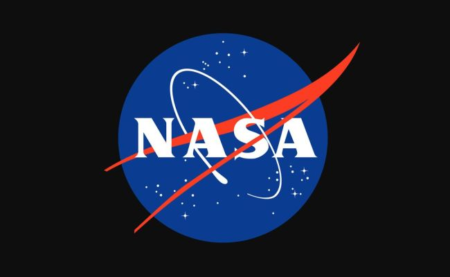 Why Nasa Needs A New Logo Space