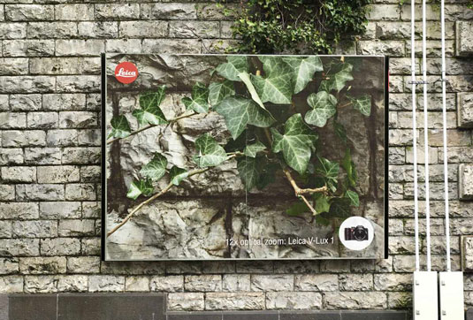 bbf3be4bc9f32ac107894fcd217c8eae 40 traffic-stopping examples of billboard advertising Random