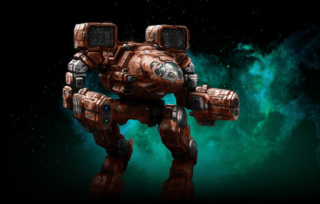 MechWarrior Creator Talks Microsofts Relationship With PC Gaming New Game PC Gamer