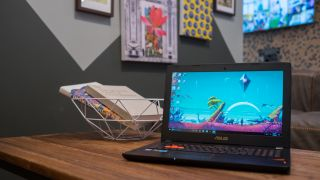 Asus ROG Strix GL502 review