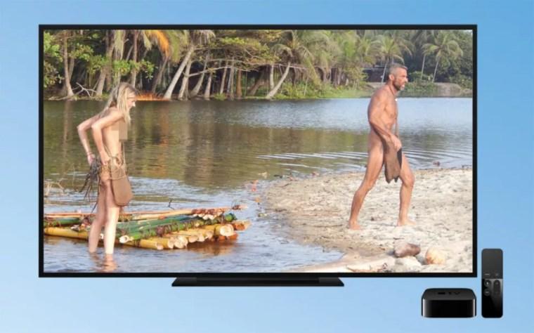 De bästa Apple TV Apparna 2021