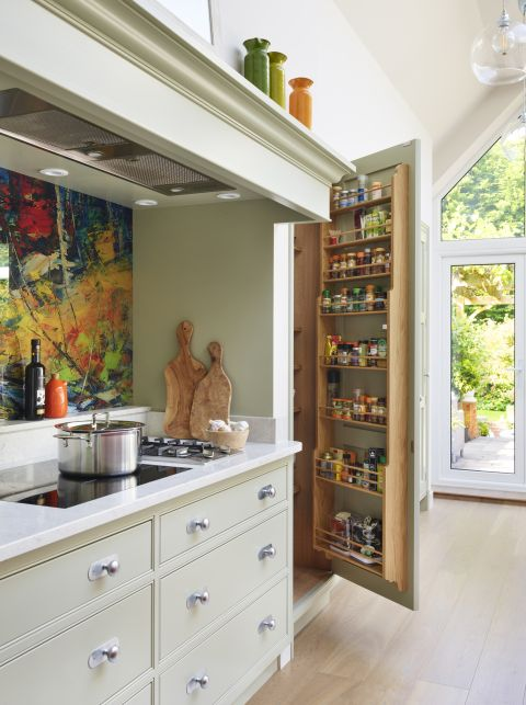 15 spice rack ideas to get your kitchen