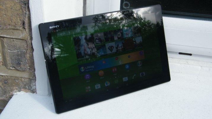 Z4 Tablet