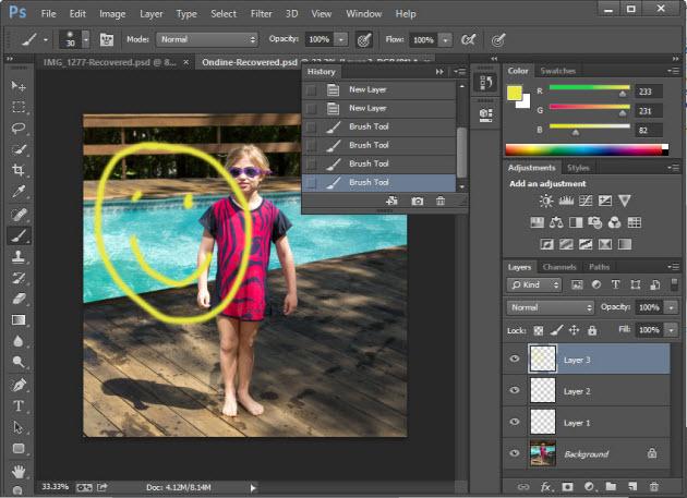Adobe Photoshop v20.0.1 CC 2019