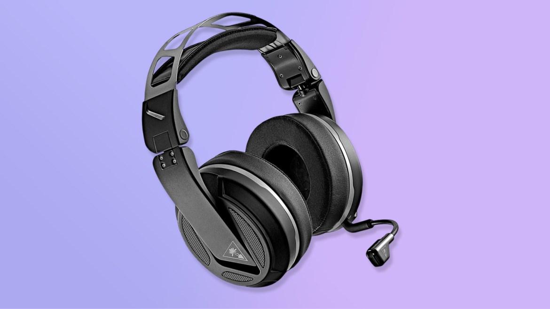best gaming headsets - Turtle Beach Elite Atlas Aero