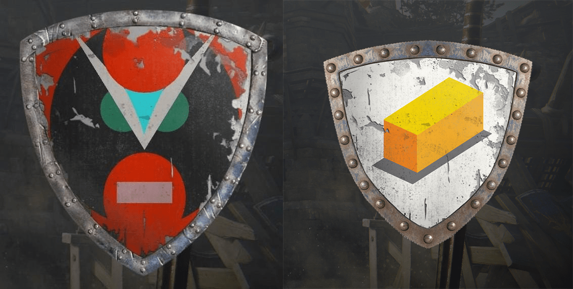 The Best For Honor Emblems Weve Seen So Far Part 2 PC