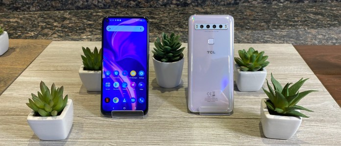 Image result for TCL 10 5G