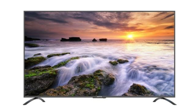 cheap 75-inch TV deals prices sales Sceptre