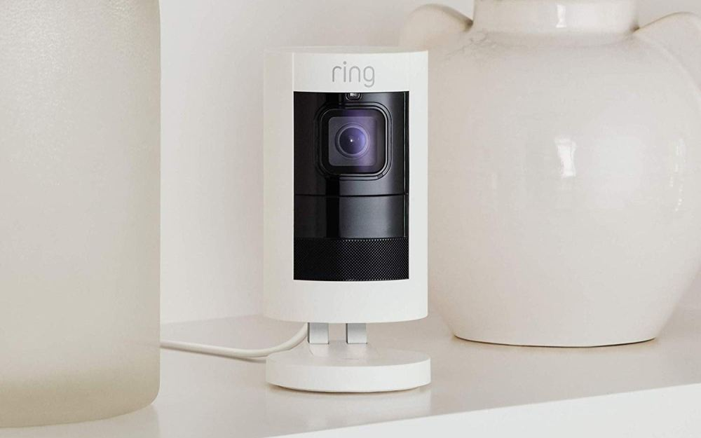 medium resolution of ring stick up cam wired review social networking meets security camera