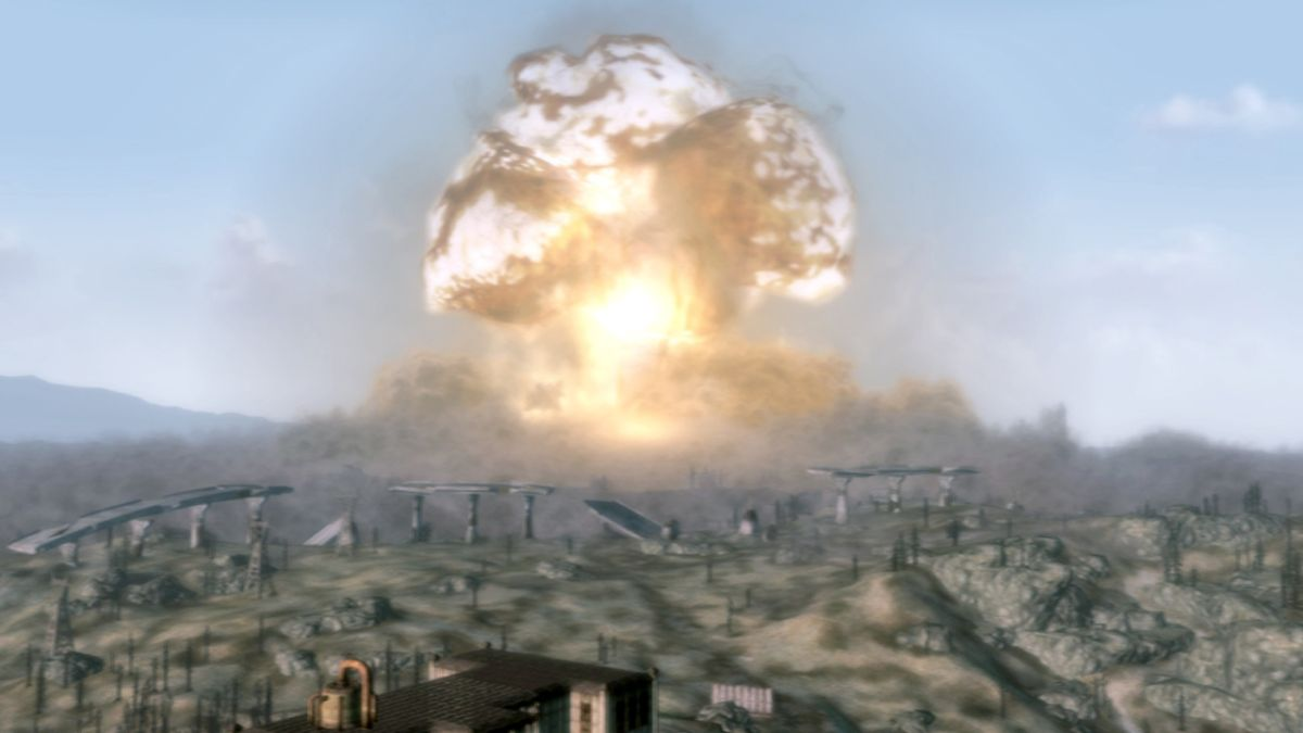The 9 Most Devastating Man Made Disasters In Video Games
