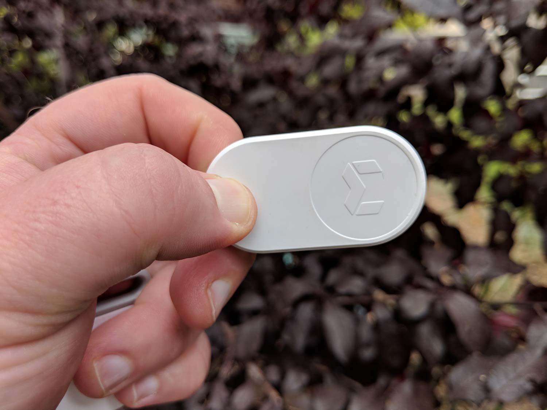 best key finder: Mynt ES tracker