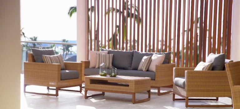 target outdoor furniture 5 luxe look