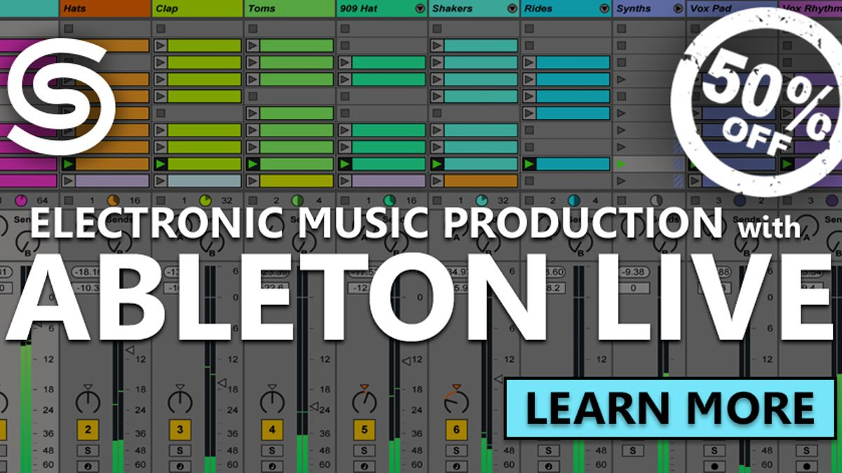 Understanding EQ: learn the basics | MusicRadar