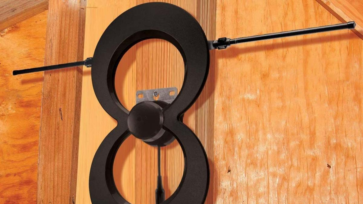ClearStream Max-V HDTV Antenna review