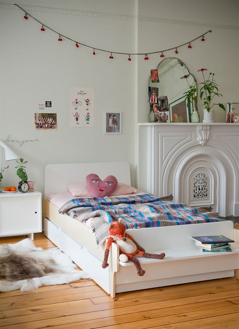 36 Kids Bedroom Ideas And Decor Tips For A Fun And Creative Space Real Homes