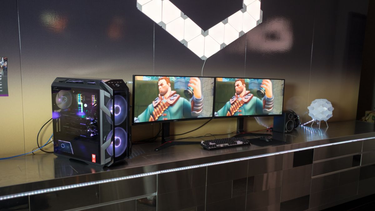 top gaming chairs 2018 italian dining nz the hottest pc gear to look forward in | techradar