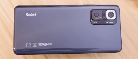 Redmi Note 10 Pro Review Digital Camera World