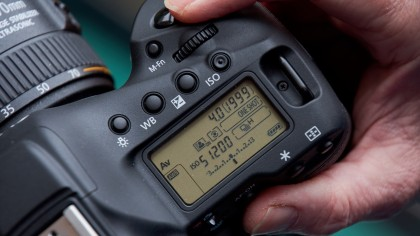 Canon EOS-1D X Mk II review