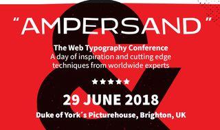 Ampersand homepage