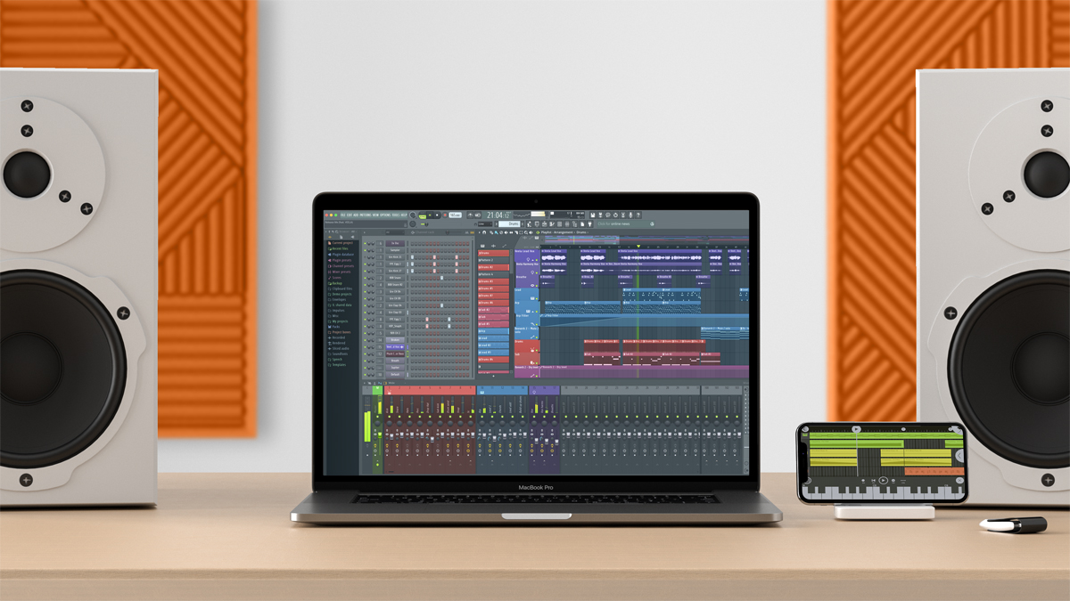 FL Studio 20 released with multiple new features and full Mac ...