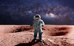 Europe is recruiting astronauts: here's what it takes to become one