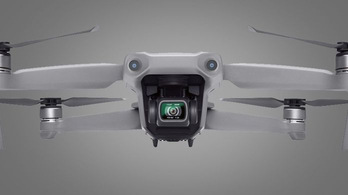 DJI announces major launch event, is it for the DJI Air 2S?