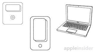 Apple patent hints at future devices with curved displays