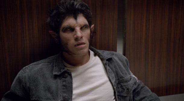 Teen Wolf 301 'tattoo' Review Gamesradar