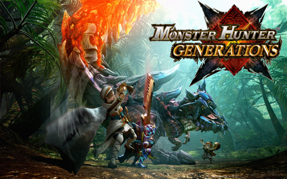 monster hunter generation deals