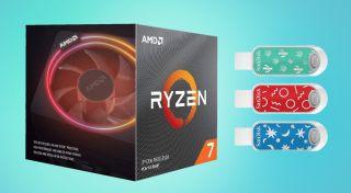 Amd Ryzen 7 3700x Drops To 269 At Walmart Tom S Hardware