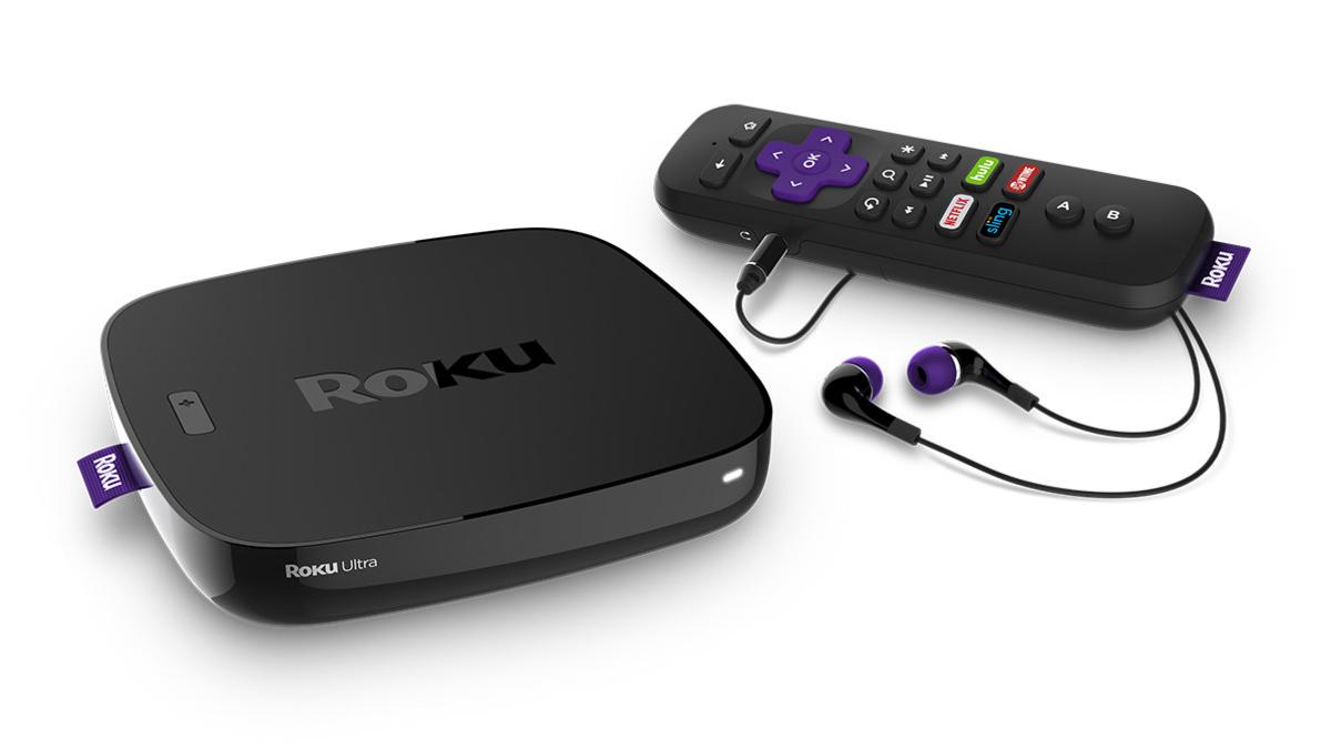 New Apple TV vs Roku 4