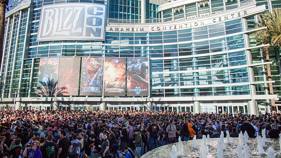 What Secrets Does The BlizzCon 2016 Schedule Have In Store