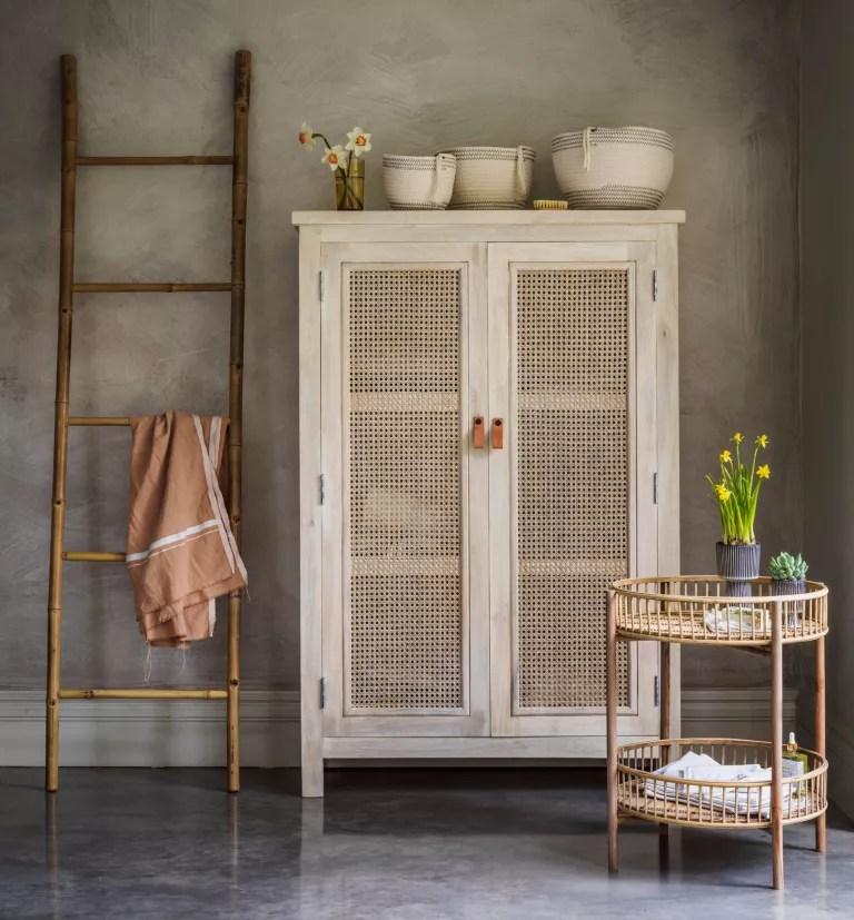 Furniture, Japandi style