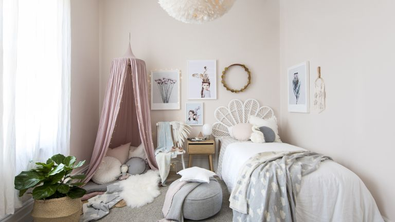 Small Kids Bedroom Ideas 14 Fun Ways To Make The Most Of Your Space Real Homes
