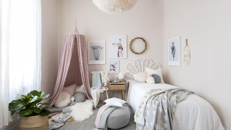 12 Small Kids' Bedroom Design Ideas 2019