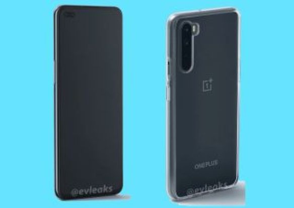 OnePlus Nord images just leaked — and the iPhone SE is in trouble | Tom's  Guide