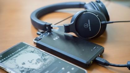 Audio-Technica ATH-SR5BT