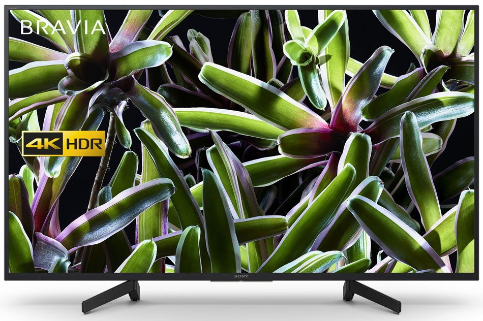 cheap Sony Bravia 4K TV deals