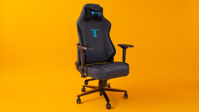 Groovy Best Gaming Chair 2019 The Best Pc Gaming Chairs Photo Caraccident5 Cool Chair Designs And Ideas Caraccident5Info