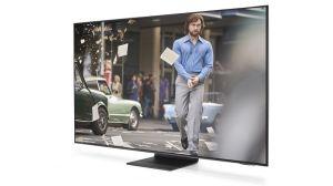 Anti-OLED Samsung will soon start selling its own OLED TVs – add popcorn