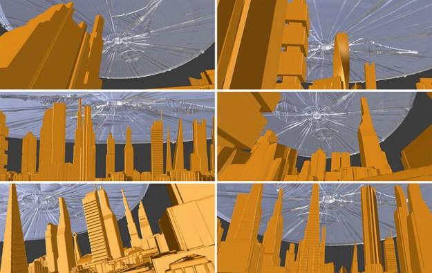 fNdtPYMNYigu9PGSw7VGYh Build a complex 3D sci-fi scene in Blender Random