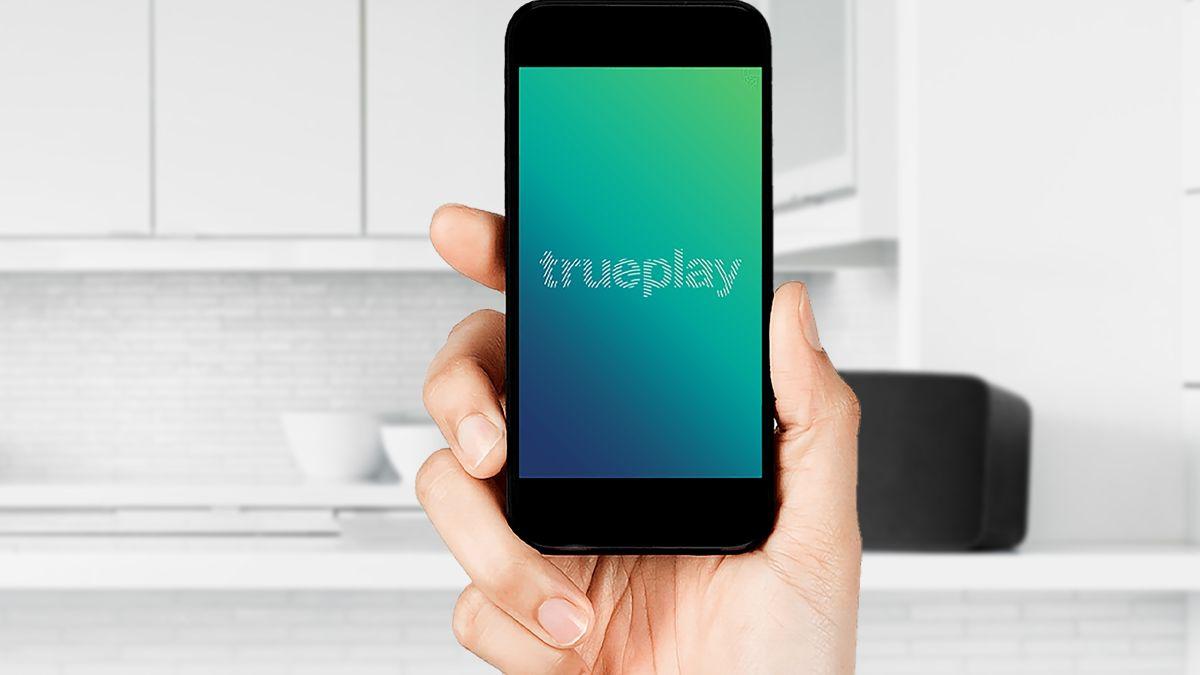 Sonos' Trueplay app will turn you into an acoustic engineer   TechRadar